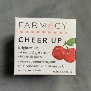 Farmacy eye cream